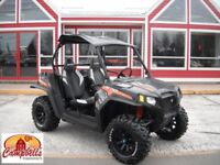 2016 POLARIS RZR THIS SIDE BY SIDE IS IN MILES!! ROOF!! POLARIS  Moncton New Brunswick Preview