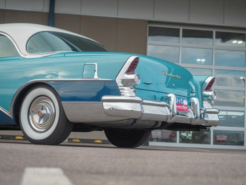 Image 4 Voiture American classic Buick Roadmaster 1955
