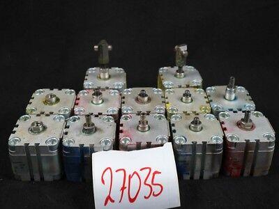 ETSDA20x10 Kurzhubzylinder Luftzylinder Pneumatikzylinder Zylinder Aircylinder