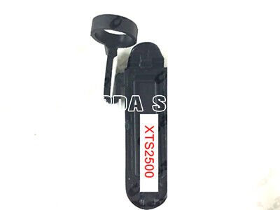 1pc For Motorola Xts3000 Xts5000 Xts2500 Intercom Thick Side Headset Dust Cover