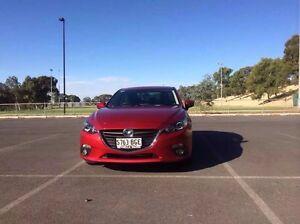 2015 Mazda Mazda3 Sedan Sturt Marion Area Preview