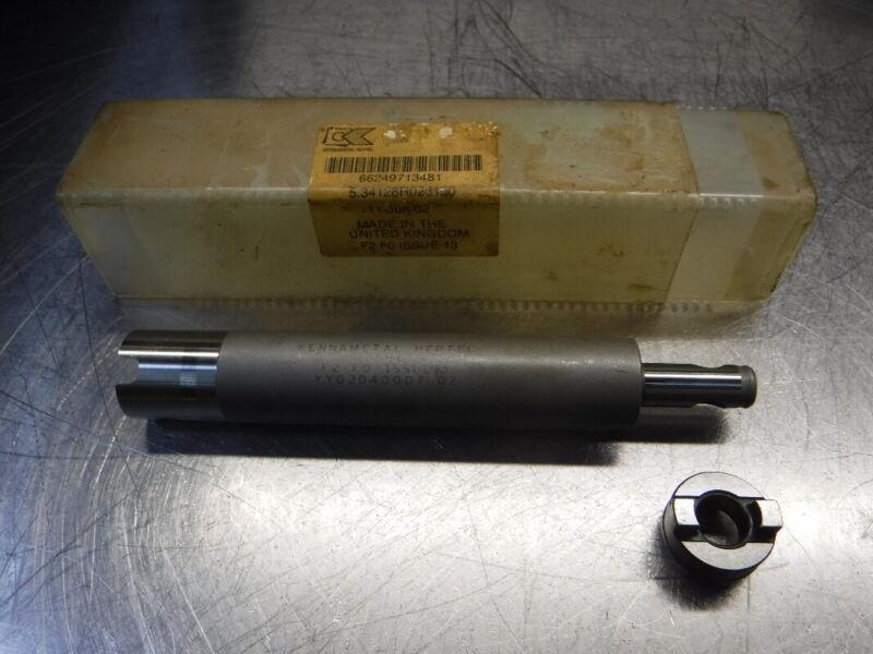 Kennametal HTS 13B Drilling Head Extension 34128R028150 (LOC1447)