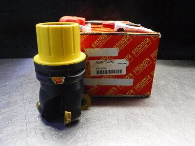 Sandvik Capto C5 2 Indexable Milling Cutter Ra300-076c6-25m Loc2583b