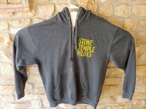 Stone Temple Pilots Hoodie 2008 LARGE tour concert