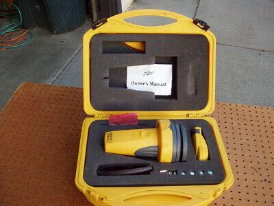 Robotoolz Robo Laser Model Rt-7210-1 Self Leveling Laser Remote Case Decent