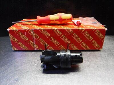 Sandvik Capto C4 27.9mm Indexable Milling Cutter R210-042c4-09h Loc2571