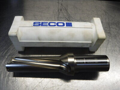 Seco 1.187 Indexable Drill 1.25 Shank Sd503-1187-356-1250r7 Loc1303d