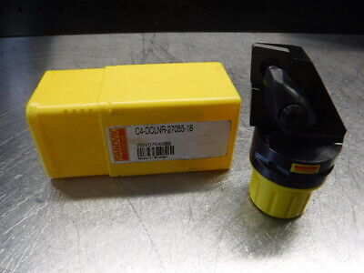 Sandvik Capto C4 Indexable Turning Head C4-dclnr-27055-16 Loc1466