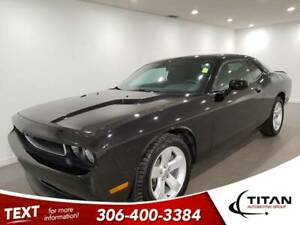 2014 Dodge Challenger SXT|V6|Alloys|Power Seat