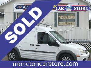 2010 Ford Transit Connect XLT AUTOMATIC! AIR! CRUISE! PW! PL!