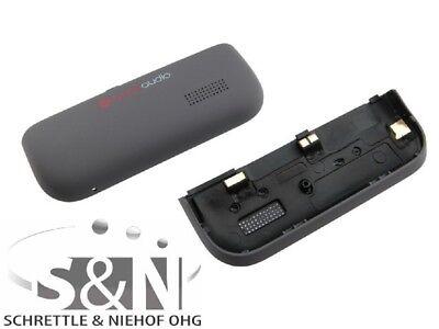 Original HTC ONE V T320e Bottom Cover Gehäuse Kappe Abdeckung Antenne
