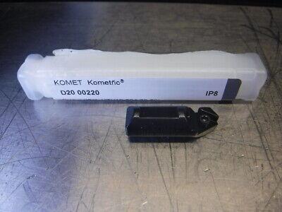 Komet Kometric Boring Head Cartridge D20 00220 Loc832