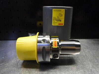 Sandvik Capto C6 12mm Hydraulic Chuck 82mm Pro 930-c6-s-12-082 Loc1136a
