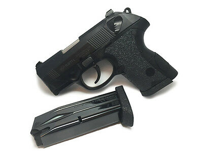 GripOn Textured Rubber Grip Wrap for Beretta PX4 Storm Sub-Compact (Beretta Sub Compact)