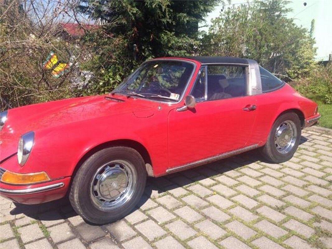 Coches 911 rojo 2 puertas gasolina de segunda mano - Puertas segunda mano tenerife ...