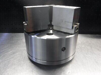 Toolmex 8 Universal Ball Lock Power Chuck 3-7203-0800 Loc2432