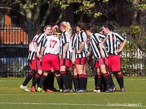 Leichhardt Saints FC Womens Football (Soccer) Leichhardt Leichhardt Area Preview