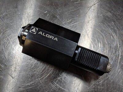 Algra Vdi50 Live Tool Er40 Collet Chuck Rapps 50 121 Us3 Loc1308b