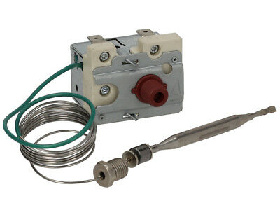 Hobart 00-740229 Convection Steam Oven High Limit Safety Reset Thermostat 230c