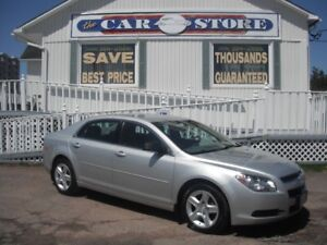 2011 Chevrolet Malibu LS AUTOMATIC ONLY 52,000 LOW LOW KM!!