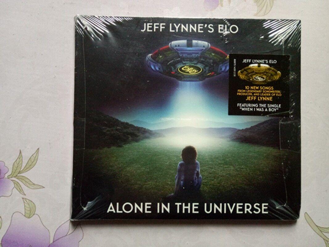 jeff lynne elo новый альбом 2015-один во вселенной