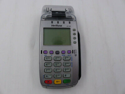 Verifone Vx520 Credit Debit Card Pos Terminal