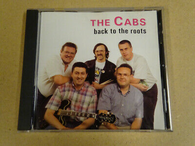 CD / THE CABS: BACK TO THE ROOTS
