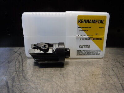 Kennametal H16 Indexable Boring Head H16mclnl4 Loc1711