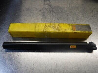 1.500 Shank Diameter Sandvik Coromant A24T-DSKNL 4 Steel CoroTurn Rigid Clamp Boring Bar Internal Coolant Supply