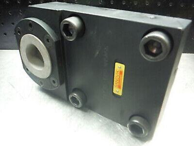 Sandvik Capto Lathe Tool Post C6 Lce V80r 045055 Bmt For Turrets Loc3003c