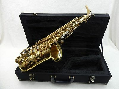 Selmer Paris Mark VII 1976 Alto Saxophone, Great Playing Condition