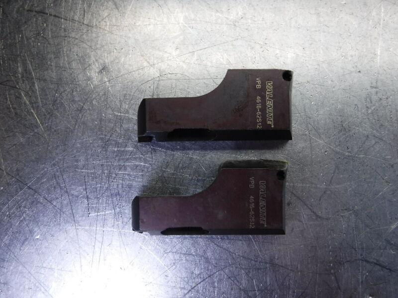 Valenite Insert Cartridge Set VPB 4616-62S12 (LOC2075A)