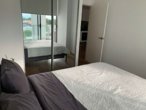 Private bedroom for rent with own bathroom