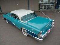 Miniature 10 Voiture American classic Buick Roadmaster 1955