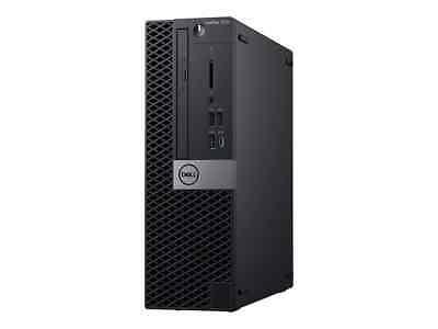 Dell OptiPlex 7070 SFF 8-Core i7-9700 3.0GHz upto 4.7GHz 16GB 500GB W10Pro