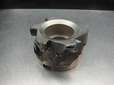 Iscar 4 Milling Cutter 1.5 Arbor Sm-d4.00-150-150-m Loc2694a