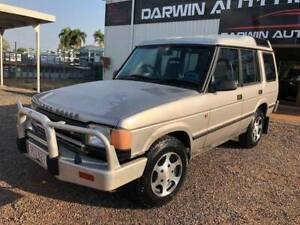 Land Rover Discovery V8 4x4 Manual Durack Palmerston Area Preview