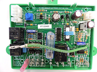 Dinosaur Micro P-711 Dometic Replacement PC Board for Black Box #293XXXXX