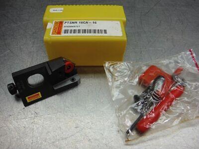 Sandvik T-max P Insert Cartridge For Turning Ptsnr 16ca-16 Loc2692a