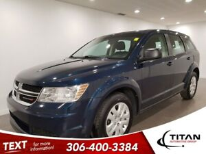 2015 Dodge Journey Local|Htd Mirrors|Automatic