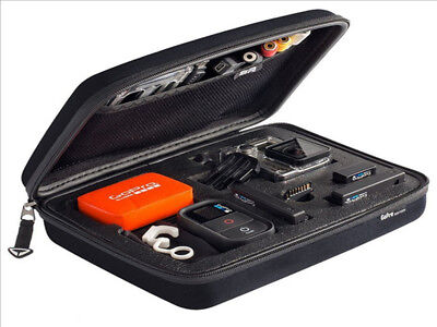 Sport Travel Carry Case Storage Protective Bag Box for GoPro Hero 8 7 6 5 4 3 2 Sport Camera Case