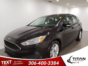 2015 Ford Focus SE|CAM|Htd Seats|Alloys|Htd Seats