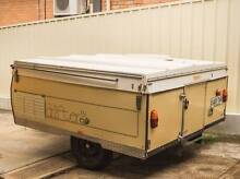 Cub Drifter Camper Trailer with Annexe Para Hills Salisbury Area Preview