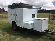 Camping trailer or tool trailer Thalgarrah Armidale City Preview