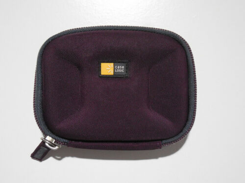 Case Logic General Storage Media Soft Small Purple Case
