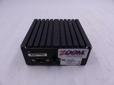 Hme G29797-1ka2 Cu50 Fast-food Drive Thru Zoom Timer Controller Computer