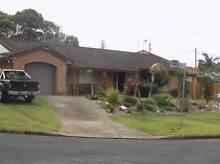 Spacious 3 bedroom open plan living Port Macquarie 2444 Port Macquarie City Preview