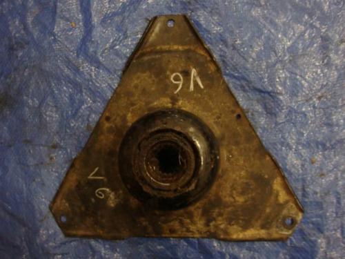 18643A5 Engine Coupler, Mercruiser Gen 2, 3.0 4.3 5.0 5.7 305 350