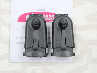 OEM NEW 2X Belt clip for Motorola Battery Talkabout Two Way Radio Walkie Talkie