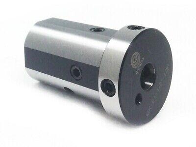 1.5 Od 0.5 Id Boring Sleeve Socket Bushing For Mazak Cnc Lathe Mk-e1.5-12